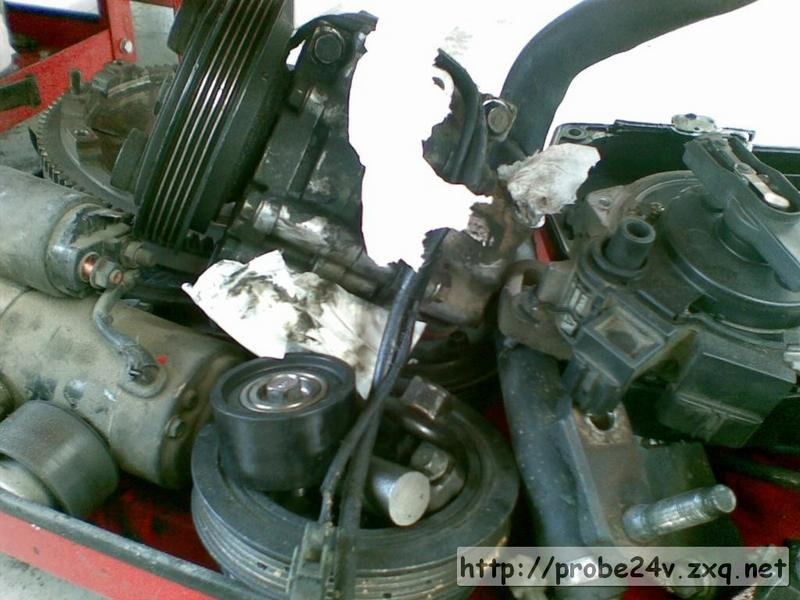 Reconstrucci n del motor for Aceite 5w40 carrefour